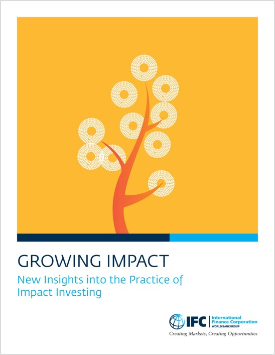 Growing Impact Report