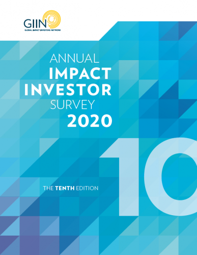 2020 Annual Investor Survey (10th edition)
